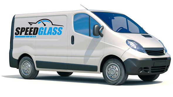 Camion Speed Glass